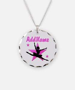 DANCE SUPER STAR Necklace