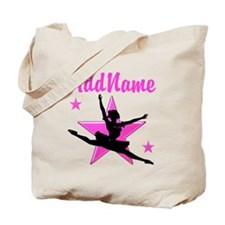 DANCE SUPER STAR Tote Bag