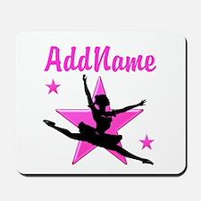 DANCE SUPER STAR Mousepad