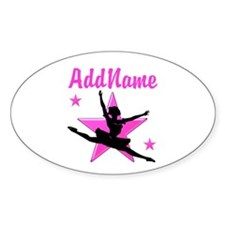 DANCE SUPER STAR Decal