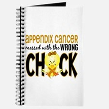 Appendix Cancer Messed With Wrong Chick Journal