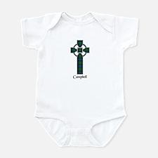 Cross - Campbell Infant Bodysuit