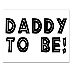 Daddy to be! Posters