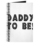 Daddy to be! Journal