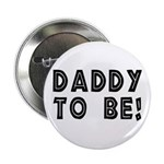 Daddy to be! Button