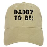 Daddy to be! Cap