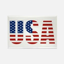 USA Flag Magnets