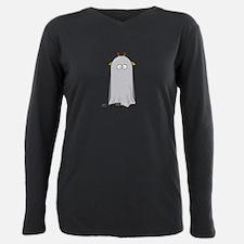 Giraffe dressed up as Ghost T-Shirt