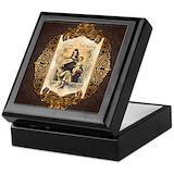 Catholic carmelite Keepsake Boxes