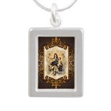 Our Lady of Mt Carmel Necklaces