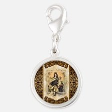 Our Lady of Mt Carmel Charms