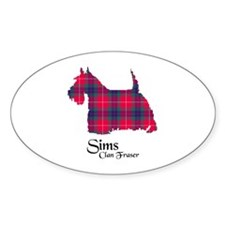 Terrier - Sims Decal