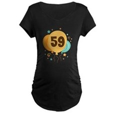 59th Birthday Party T-Shirt