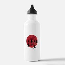 BLOOD MOON Water Bottle