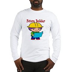 Future Builder Long Sleeve T-Shirt