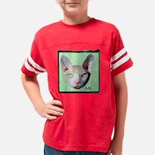 sphynx Youth Football Shirt