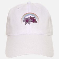 Rainbow Marriage Baseball Baseball Cap