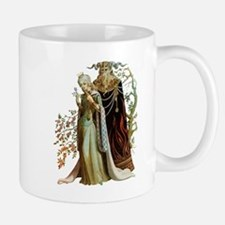 Beauty and the Beast Mug
