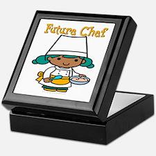 Future Chef Keepsake Box