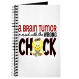 Brain tumor Journals & Spiral Notebooks