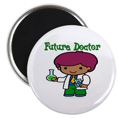 Future Doctor 2.25
