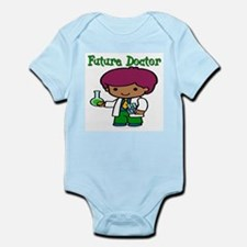 Future Doctor Infant Bodysuit