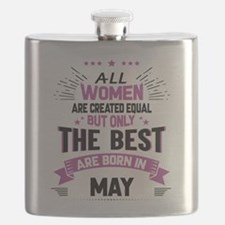 All Women Created Equal But The Best Born In May F