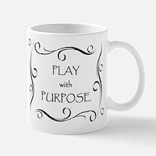 Play with Purpose Mug