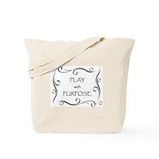 Cute Teambuild Tote Bag