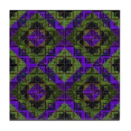 The Quilting Bee Tile Coaster