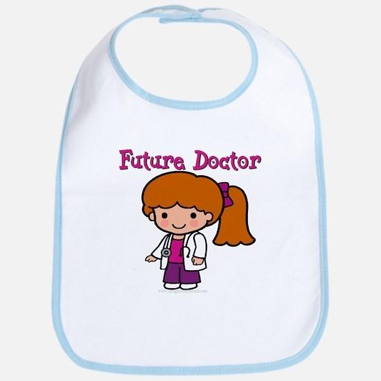 Future Doctor Bib
