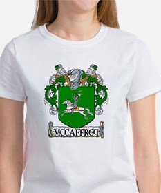 McCaffrey Coat of Arms Tee