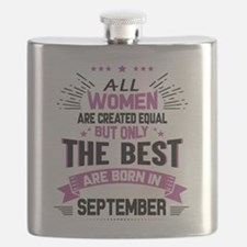 All Women Created Equal But The Best Born In Septe