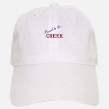 Creek Baseball Baseball Cap