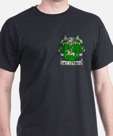 McCaffrey Arms T-Shirt