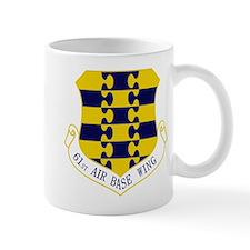 61st ABW Mug