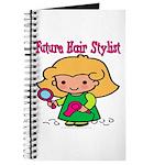 Future Hair Stylist Journal