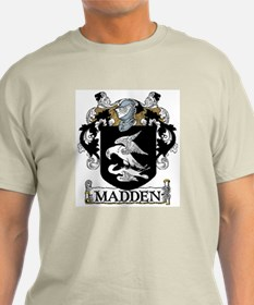 Madden Coat of Arms T-Shirt