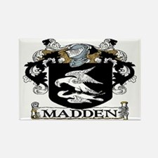 Madden Coat of Arms Magnets (10 pack)