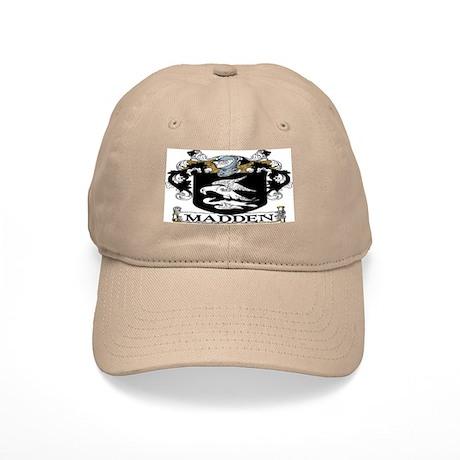Madden Coat of Arms Baseball Cap