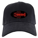 Crawfish Baseball Hat