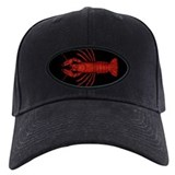 Animals Black Hat