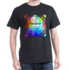 Abraham T-Shirt