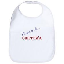 Chippewa Bib