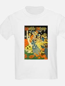 Vintage Mother Goose T-Shirt