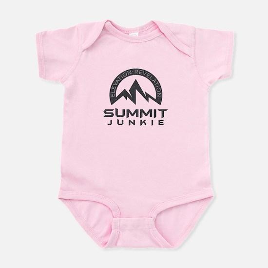 Summit Junkie Infant Bodysuit