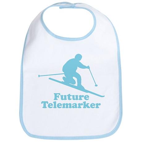 Blue Future Telemarker Bib