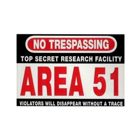Area 51large Magnets