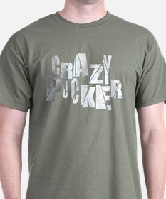 Crazy Pucker T-Shirt