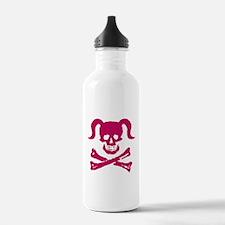 Dirty Girl Water Bottle
